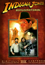 Indiana Jones Trilogie - Bonusmaterial