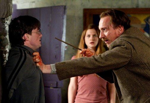 Harry Potter Und Die Heiligtümer Des Todes Teil 1 Dvd Blu Ray