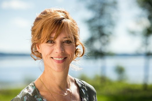Inga Lindström - Herz aus Eis