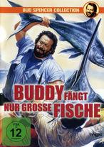 Sie nannten ihn Plattfuß - Buddy fängt nur große Fische