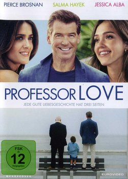 Professor Love Kinox