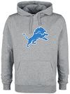 New Era NFL - Detroit Lions powered by EMP (Kapuzenpullover)