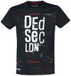Watch Dogs Legion - DEDSEC powered by EMP (T-Shirt)