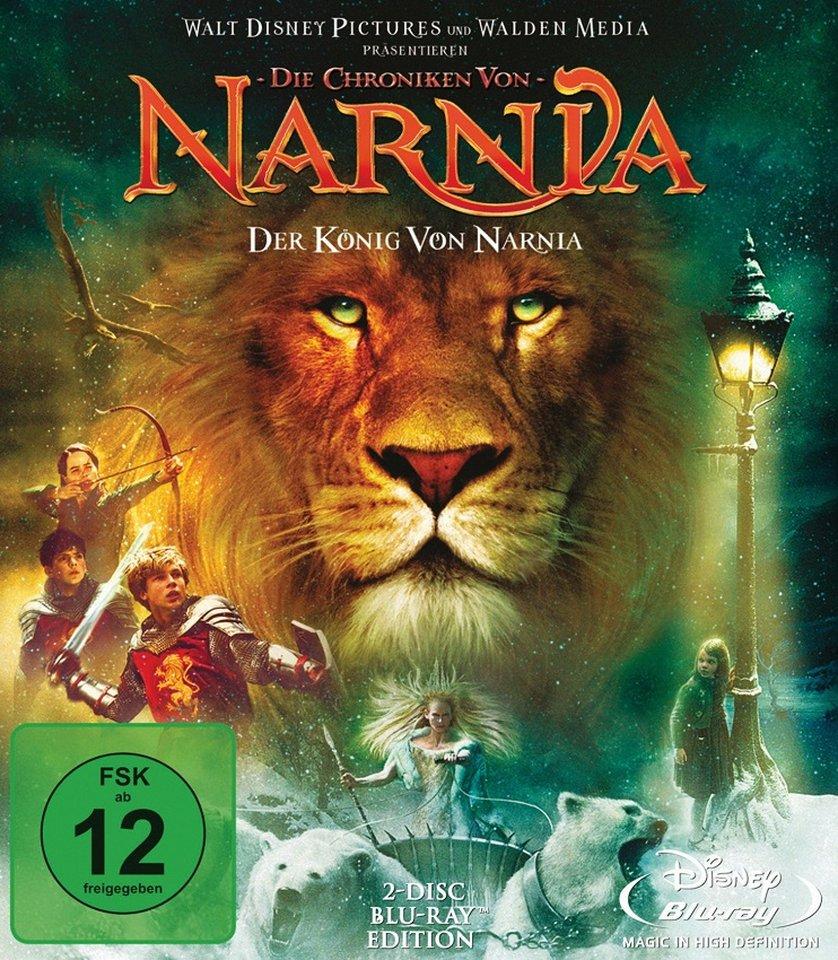 Narnia 1 Film Deutsch