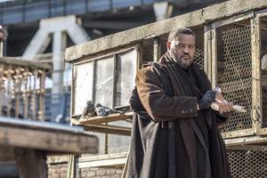 Laurence Fishbourne in 'John Wick 2'