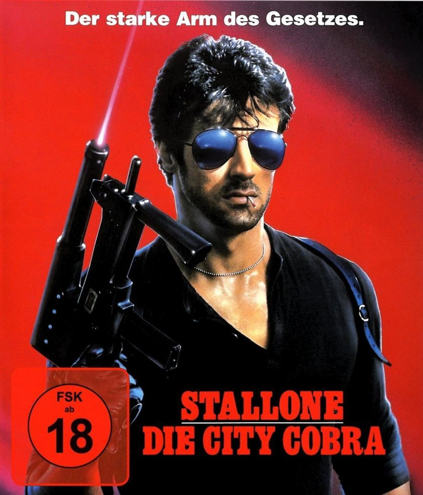 Die City Cobra Stream