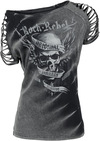 Rock Rebel by EMP All In The Mind powered by EMP (T-Shirt)
