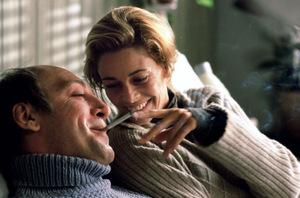 Film 3: Alejandro Amenábars 'Mar adentro - Das Meer in mir' (Frankreich/Spanien/Italien 2004) © TOBIS Film