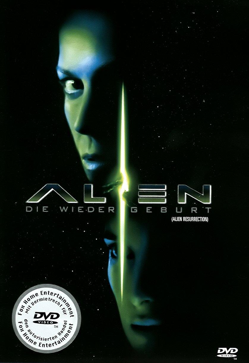 alien wiedergeburt