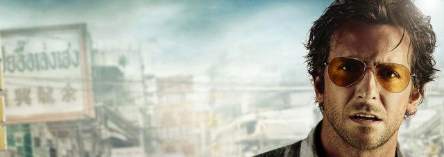 Das Wolfsrudel kehrt zurück: Bradley Cooper mit 'Hangover' zum Durchbruch