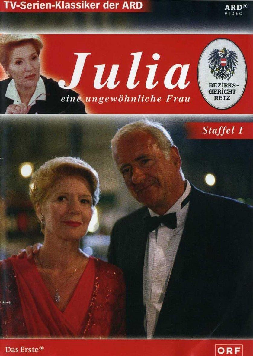 Julia Eine Ungewöhnliche Frau