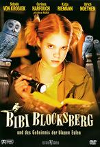 Bibi Blocksberg 2 - Bibi Blocksberg und das Geheimnis der blauen Eulen