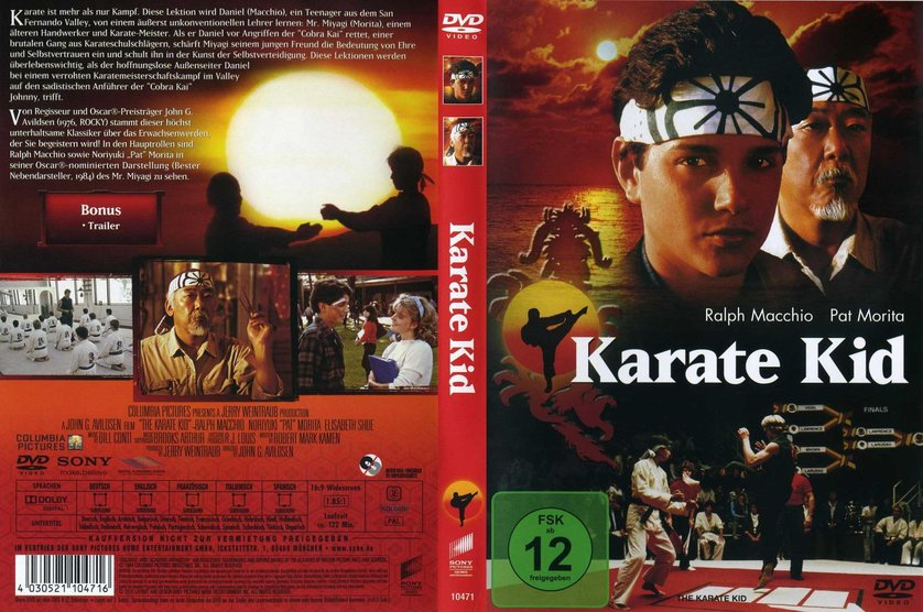 karate kid stream deutsch movie2k