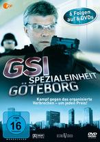 GSI - Spezialeinheit Göteborg - Staffel 1