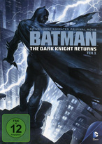 Batman - The Dark Knight Returns - Teil 1
