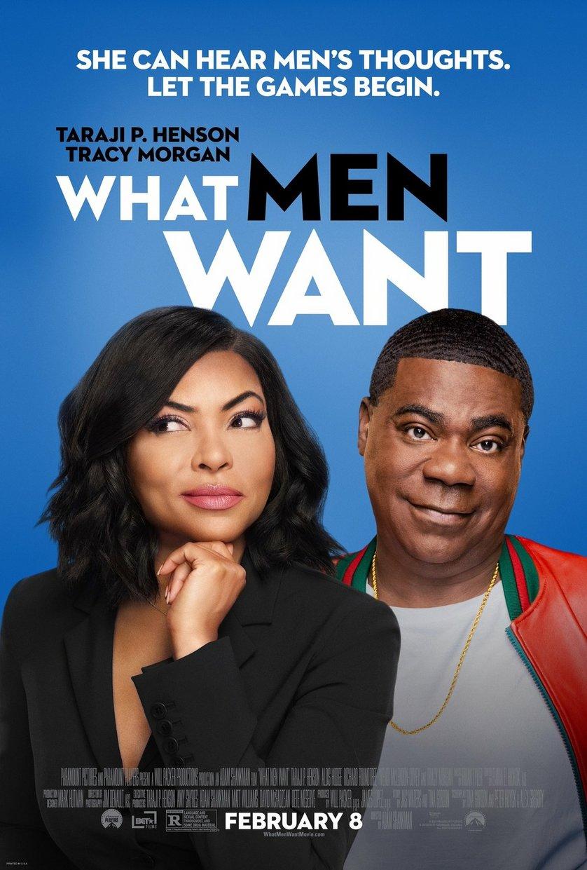 Was Männer wollen: DVD oder Blu-ray leihen - VIDEOBUSTER.de
