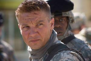 Jeremy Renner in 'Hurt Locker - Tödliches Kommando'