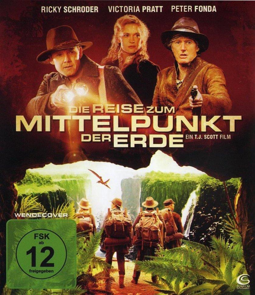 Die Reise Zum Mittelpunkt Der Erde Stream Deutsch