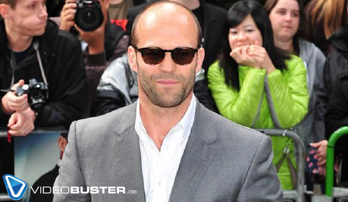 Crank 3 mit Jason Statham: Jason Statham will 'Crank 3' drehen