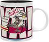 Looney Tunes Road Runner powered by EMP (Tasse)