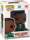 Green Lantern Green Lantern (Imperial Palace) Vinyl Figur 400 powered by EMP (Funko Pop!)