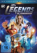 Legends of Tomorrow - Staffel 3