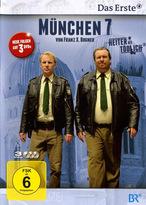 München 7 - Heiter bis tödlich - Volume 3