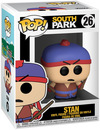 South Park Stan Vinyl Figur 26 powered by EMP (Funko Pop!)