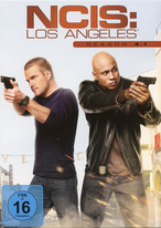 N.C.I.S.: Los Angeles - Staffel 4