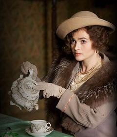 Helena Bonham Carter in 'The King's Speech' © Senator 2010