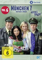 München 7 - Heiter bis tödlich - Volume 6