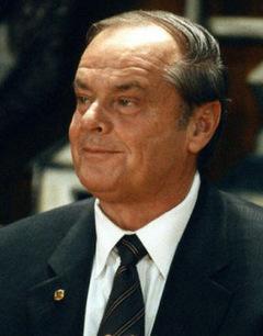Jack Nicholson in 'About Schmidt' (USA 2002) © New Line Cinema
