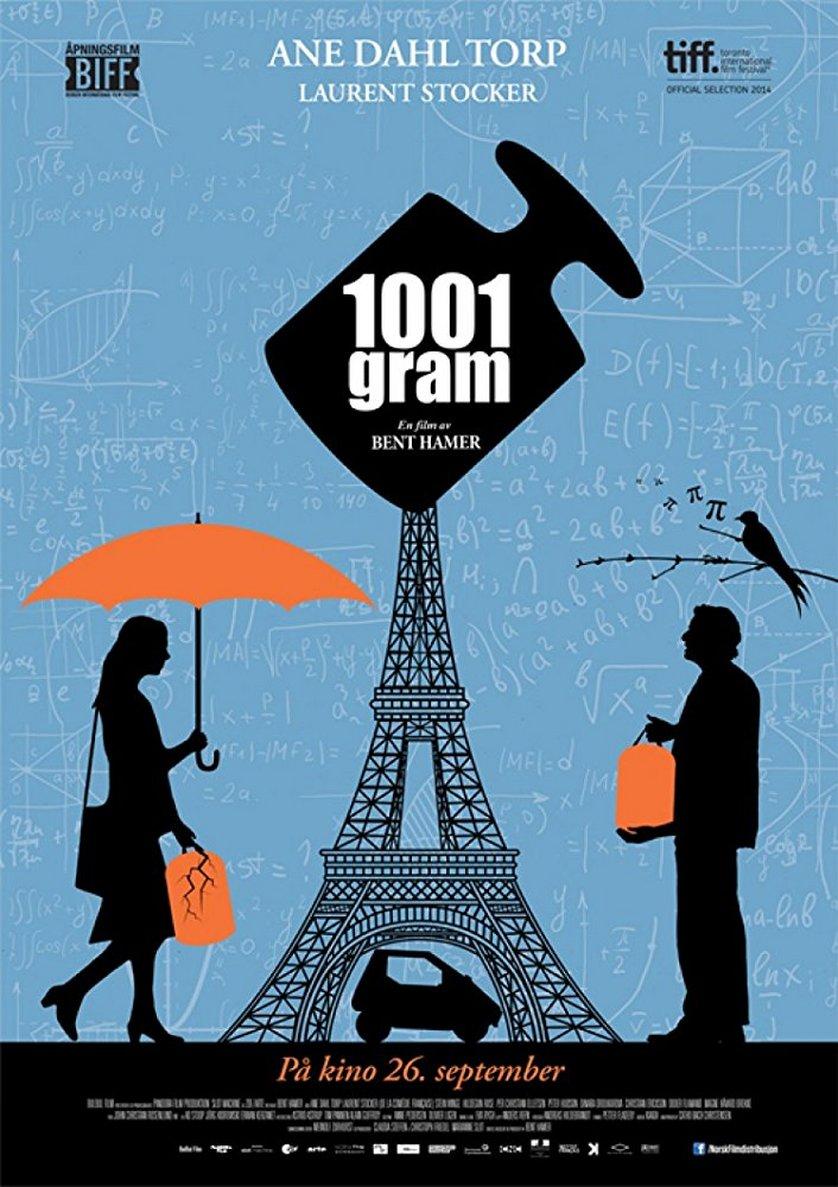1001 Gramm Film