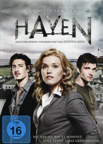Haven - Staffel 1