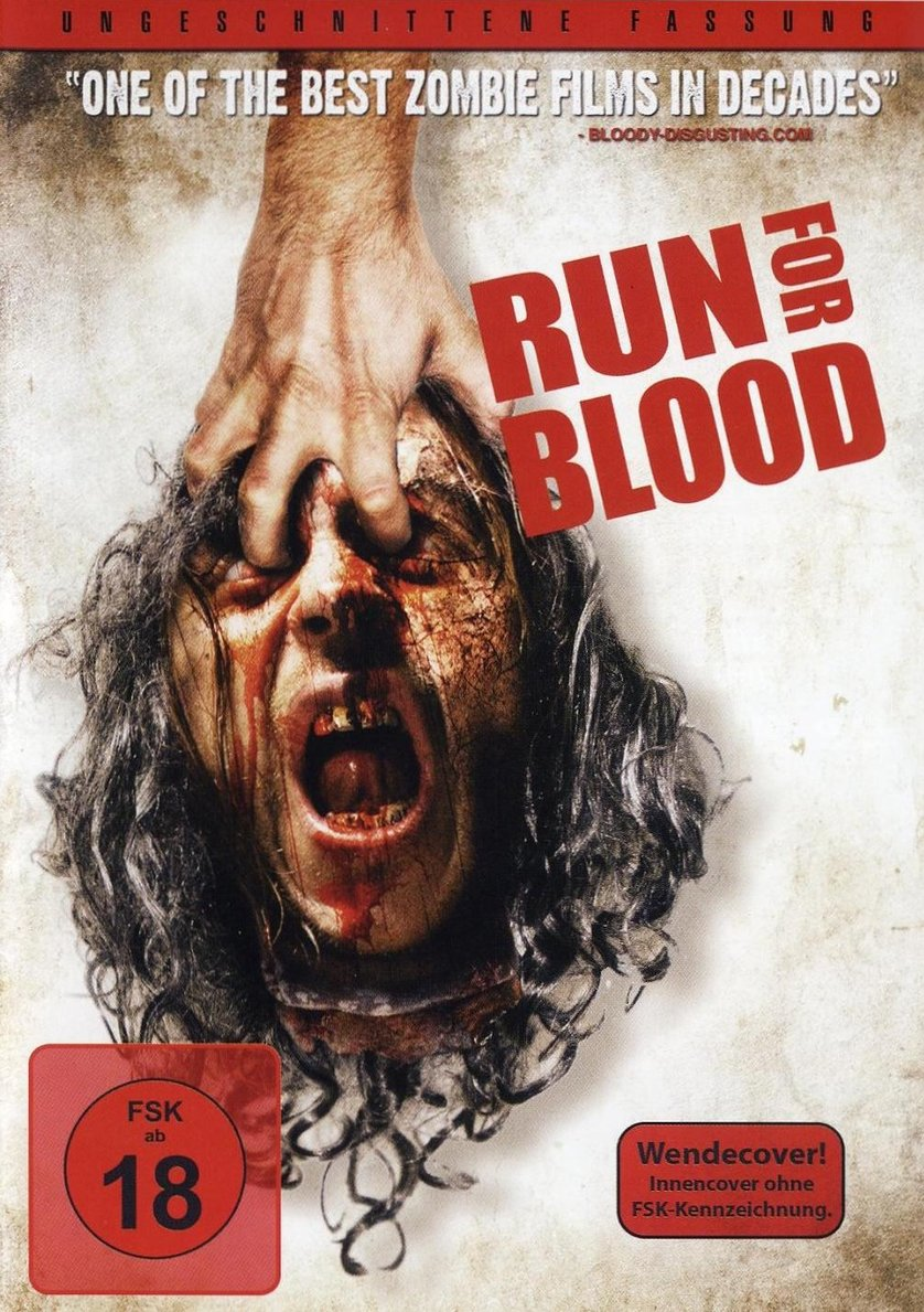 Run For Blood