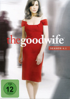 The Good Wife - Staffel 4