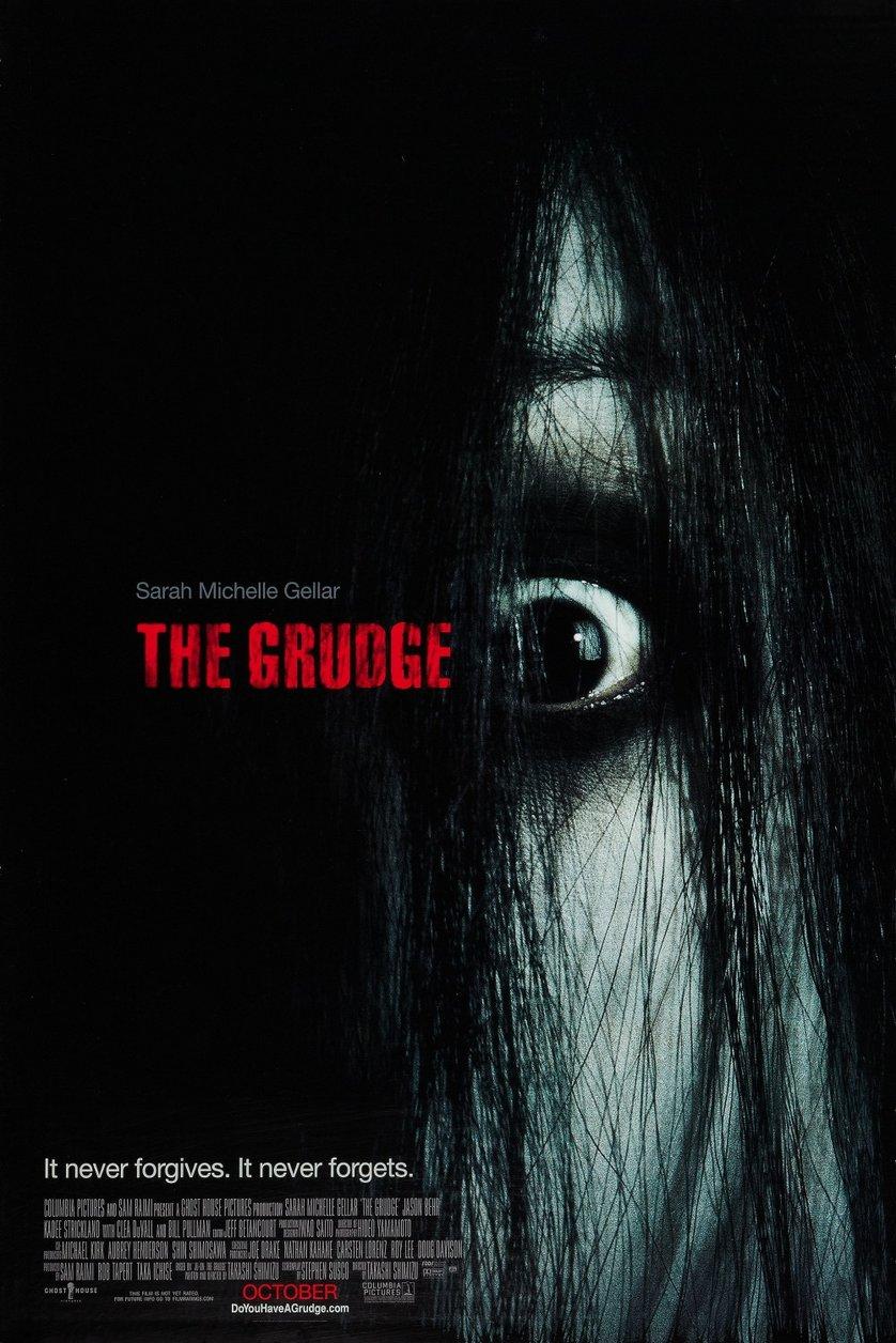 Der Fluch The Grudge 4