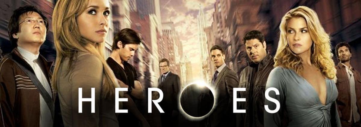 Heroes Serien-Special: Rette die Cheerleaderin, rette die Welt!