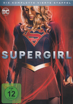 Supergirl - Staffel 4