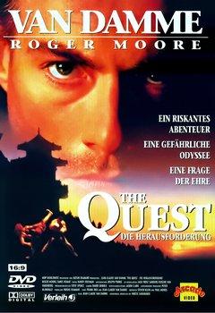 The Quest Die Herausforderung Stream