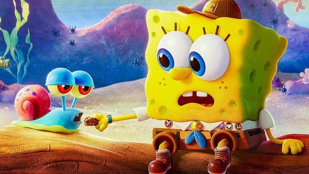 SpongeBob Schwammkopf 3