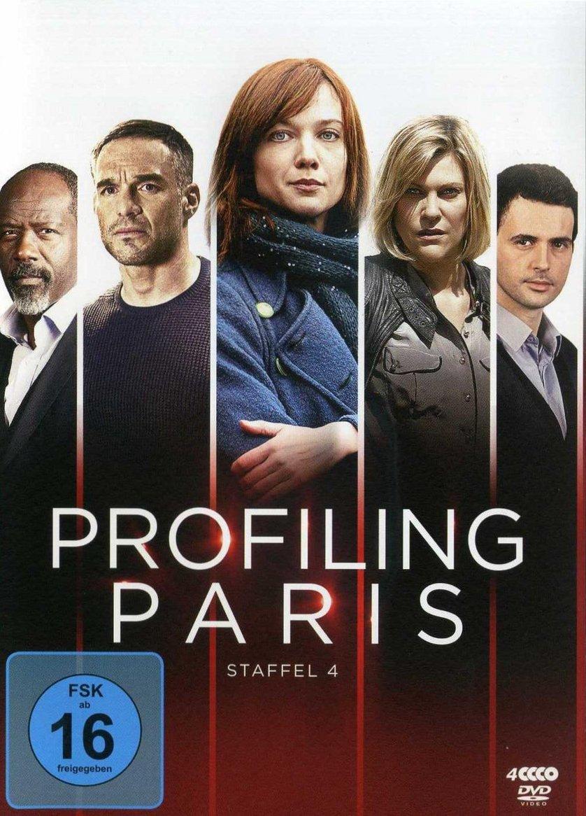 Profiling Paris Staffel 8 Stream