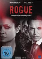 Rogue - Staffel 3