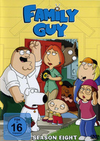 Family Guy - Staffel 8
