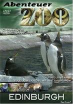 Abenteuer Zoo - Edinburgh