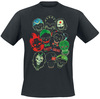 Suicide Squad Band Of Skulls powered by EMP (T-Shirt)