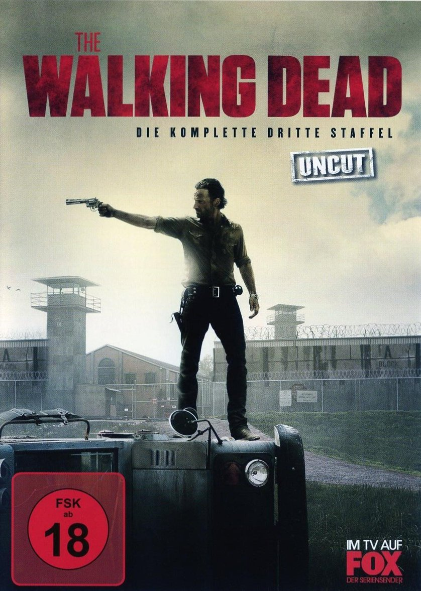 the walking dead staffel 3 spiel