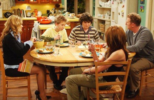 Familienstreit de Luxe - Staffel 1