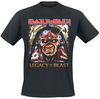 Iron Maiden Legacy Aces powered by EMP (T-Shirt)