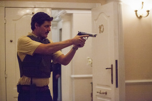 Pedro Pascal in 'Narcos - Staffel 3